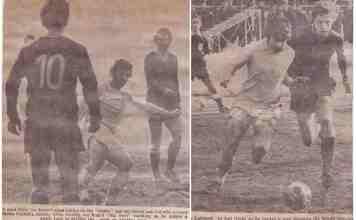 Leeds - Rapid 1973