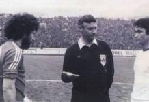 Craiova Bayern Munchen 1982