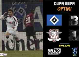 Hamburg Rapid 2006