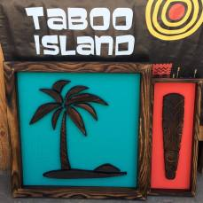 Taboo Island Vending 2