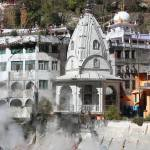 The Temples and Hot Water Springs of Manikaran