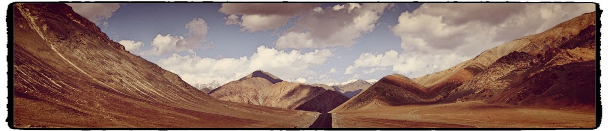 Leh - here I come to wander !!