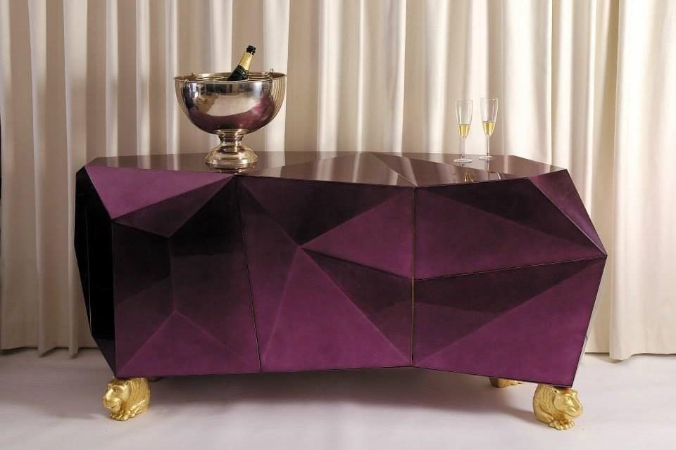 El mueble de lujo despega en ventas online