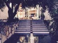 مجمع آدم السياحي صالات أعراس مسبح وتراس صيفي   صافيتا  طرطوس
