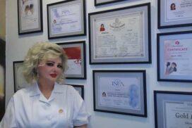 MONA EBO Beauty Clinic