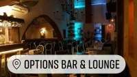 Options Lounge & Bar   دمشق