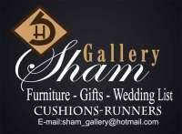 رانية السمان Al Sham Gallery للديكور والمفروشات  دمشق