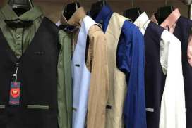BAZZ Fashion   دمشق