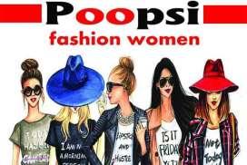 Poopsi fashion   حلب
