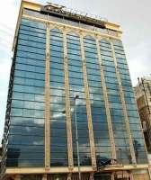 Aleppo Palace Hotel فندق قصر حلب