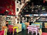 Dandana sweet cafe     دمشق