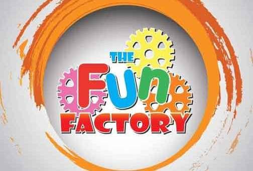 The Fun Factory   السويداء
