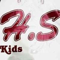 HS kids  الدريكيش طرطوس
