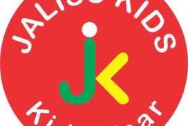 جاليس كيدز Jaliss Kids  طرطوس