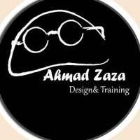 Ahmad Zaza Design & Training الاذقية