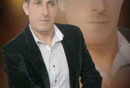 الفنان سليمان الشعار