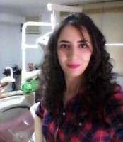 عيادة الدكتورة هبة ابراهيم مرهج لتقويم وتجميل الأسنان  صافيتا طرطوس