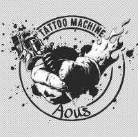 Aous Tattoo   طرطوس