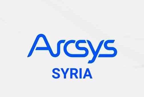 Arcsys implant Syria  دمشق