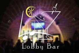 Lobby bar  المشتاية وادي النصارى  حمص