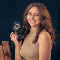 Sandra Nadra Photography   مرمريتا حمص