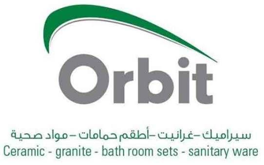 اوربت للسيراميك Orbit Ceramics دمشق
