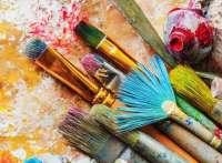 مركز مجيب داؤود للفنون التشكيلية طرطوس