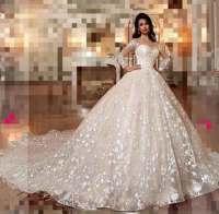 معرض لمسات للعرائس  السويداء
