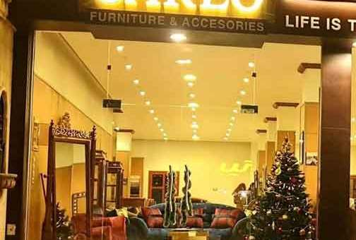 Carlo Furniture & Accesories   حلب