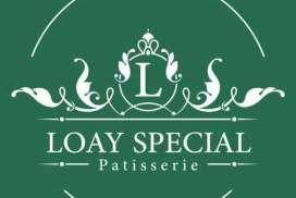 Loay Spécial Cake  حمص