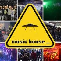 Music House   اللاذقية