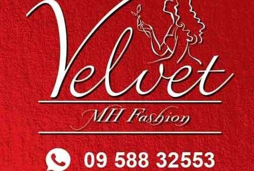 فيلفيت  Fashion Velfet   حماه