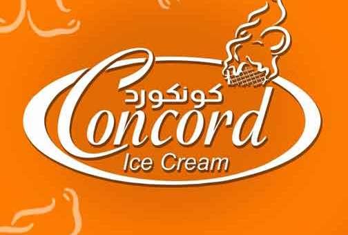 Concord Ice Cream   دمشق