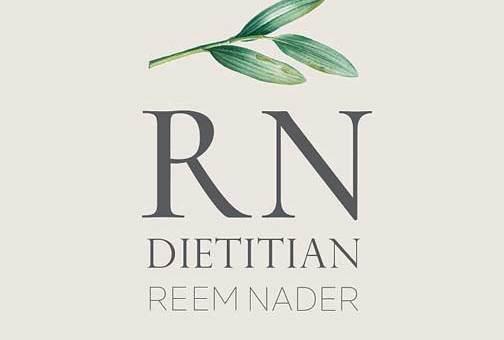 Dietitian Reem Nader أخصائية التغذية ريم نادر   دمشق