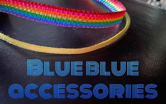 اكسسوارات Blue blue accessories   اللاذقية