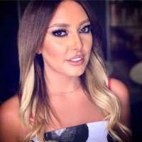 Christina Assaf Makeup Artist   دمشق