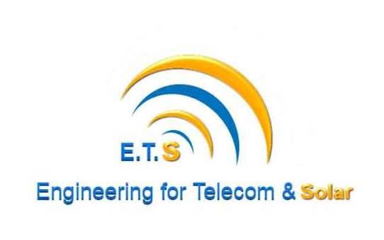 الشركة الهندسية لتجهيزات الاتصالات و الطاقة الشمسية E.T.S   دمشق