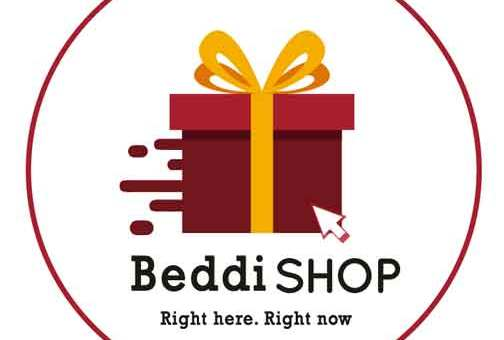Beddi متجر الكتروني