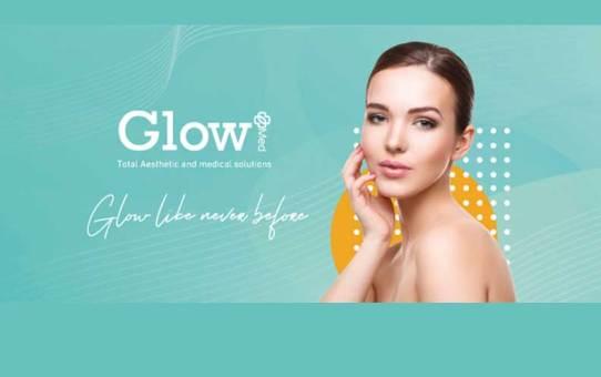Glow Med   للتجهيزات الطبية والتجميلية   دمشق