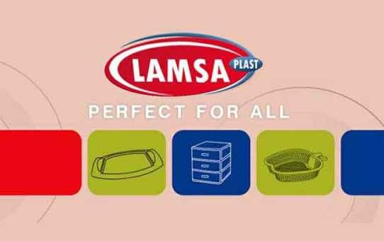 Lamsa Plast Group Syria  دمشق