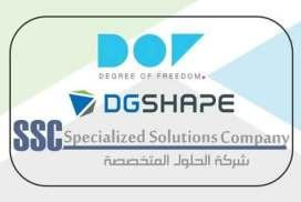 Roland cad/cam SSC – شركة الحلول المتخصصة  دمشق  حلب