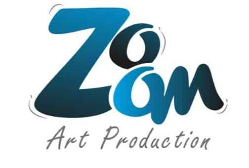 Zoom Art Production  TV Show  دمشق