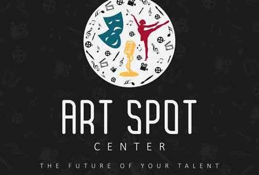 ART SPOT Center مركز مختص بالتدريبات الفنية الاحترافية  حلب