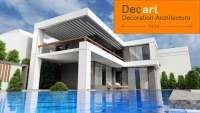 Dec art group-Design & build  دمشق