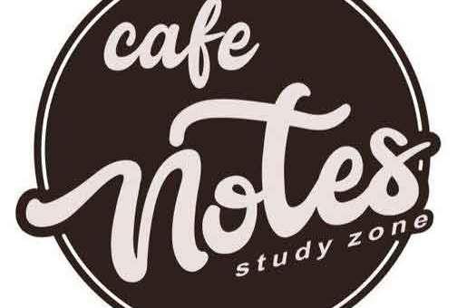 Notes Coffee Shop  حلب