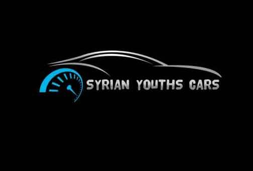 SYRIAN YOUTHS CARS   دمشق
