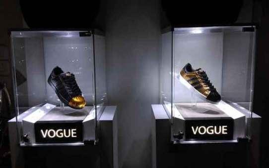 Miss VOGUE سيدة الموضة لصناعة الأحذية النسائية   حلب