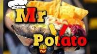 Mr.potatoo  وجبات سريعة  حلب