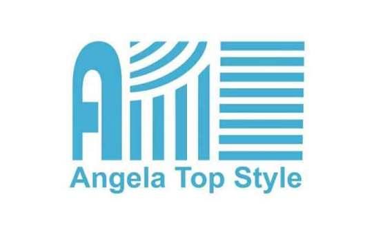 Angela Style ديكور المنزل تقنيات ستائر حديثة  دمشق