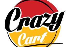مطعم Crazy Cart   دمشق